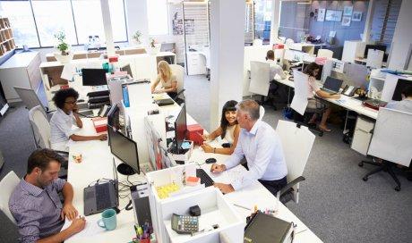 Location de bureaux avec salle de réunion à Toulouse