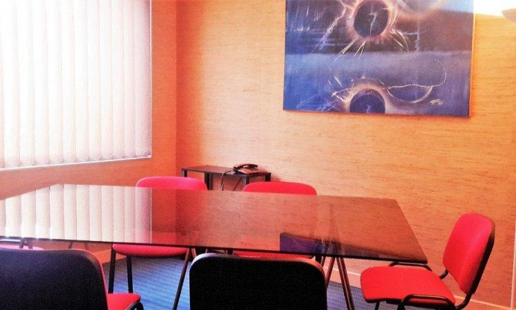 Location de bureaux à Toulouse - Alliance Sociétés